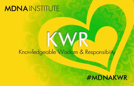 #MDNAKWR