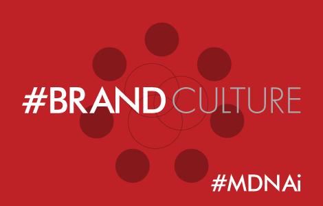 #MDNAi #BrandCulture