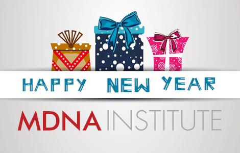 #MDNAi new-year